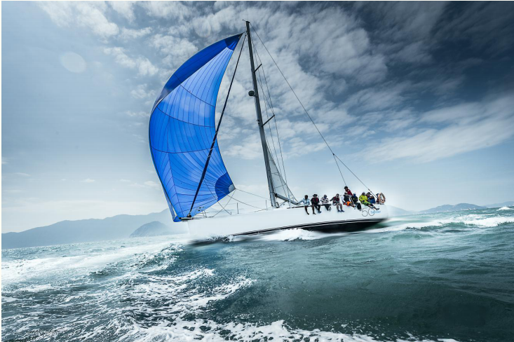 齐发国际娱乐app_海上帆船体验